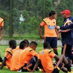 Colombia inicia su preparación para el Mundial sub-20 Selección Colombia inicia su preparación para el Mundial sub-20.