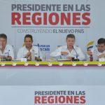 Consejo de Ministros Inírida