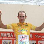 Juan David Montoya campeón Clásica de Rionegro