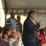 Rafael Pardo Candidato a la Alcaldia de Bogotá2