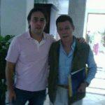 Nicolas Gaviria y Santos