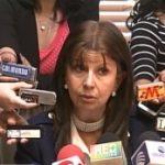 Magistrada Maria Victoria Calle