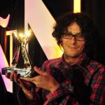 El colombiano Daniel Ferreira ganó el Premio Clarín de Novela