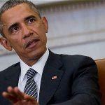 Obama ordenó sanciones a funcionarios venezolanos.