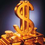 oro dolar