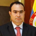 El magistrado Jorge Pretelt