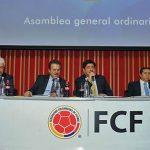 Balance de la Asamblea General Ordinaria de la FCF