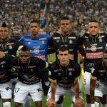 Once Caldas-Aguilas Pereira