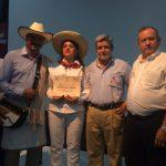 Astrid Medina Pereira, caficultora de Planadas Tolima, gana Taza de la Excelencia 2015