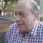 Abogado Víctor Pacheco