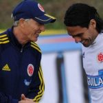 Falcao y Pekerman