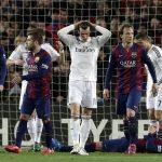 Barcelona Real Madrid 3