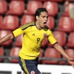 Colombia goleó 6-0 a Bahréin Falcao 2