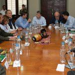 Presidente lidera reunión sobre Plan Piloto de Intervención en Puntos Calientes del Crimen en Medellín