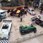 Exhibición de Automovilismo