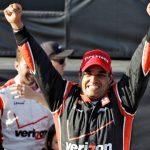 Juan Pablo Montoya gana en el estreno de la IndyCar 2015