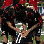 Jaguares y Cúcuta no pasaron del empate
