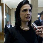 La canciller y vicepresidenta de Panamá, Isabel Sait Malo de Alvarado, dijo que su país está conforme con los preparativos para la Cumbre de las Américas.
