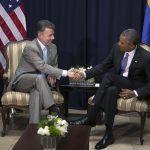 Reunión Bilateral Colombia_Estados Unidos