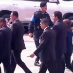 Doble de Maduro en Panama