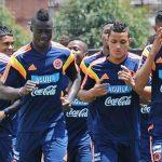 Convocatoria Selección Sub-20 para ciclo de trabajo en Bogotá