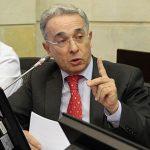 Alvaro Uribe 220415