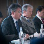 55° de la Asamblea Anual del Banco Centroamericano de Integración Económica (BCIE)2