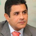Senador Jorge Iván Ospina