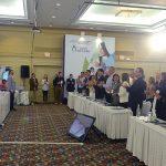 Pleno respaldo al proceso de paz expresaron empresarios de Naturgas en su congreso anual