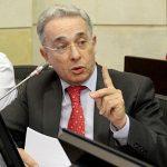 Senador Alvaro Uribe Velez