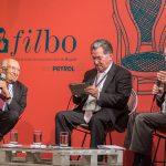 Jaime Lopera y Plinio Apuleyo Mendoza
