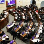 Plenaria del senado 050515