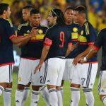 Colombia cuarta