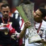 Bacca en la victoria del Sevilla