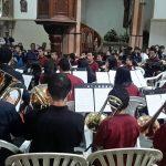 Concierto banda de Neira 1