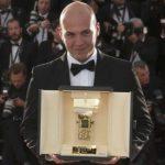 primera Cámara de Oro en Cannes
