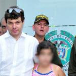 secuestro de Daniela Mora