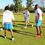 Colombia sigue entrenando en Buenos Aires2