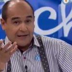 periodista argentino, Elio Rossi