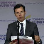 Consejero Presidencial para los Derechos Humanos, Guillermo Rivera