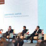Lo que hemos logrado es muy importante, subrayó el Presidente Santos en Cumbre de la Alianza del Pacífico