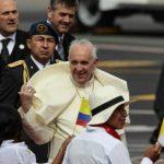 Papa Francisco en Ecuador3