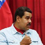 l presidente venezolano Nicolás Maduro
