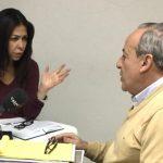 Entrevista exclusiva con Víctor Pacheco . Foto: Caracol Radio