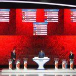 El sorteo preliminar fija la hoja de ruta a Rusia 2018