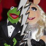 La rana René y Piggy