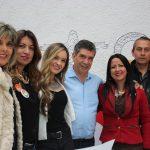 Rafael Pardo y Partido de La U