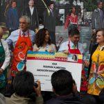 Candidatos a la Alcaldia de Bogotá