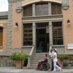 Descripción:hospital universitario san vicente de paul Personajes: Fecha de evento:14/2/2013 Foto: Hernán Vanegas Ochoa