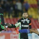 Deportivo Cale saco un punto de Oro a Millonarios